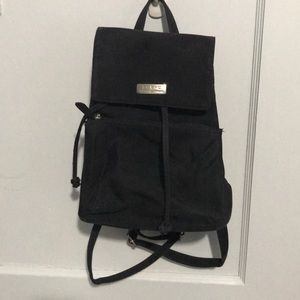 INC backpack purse